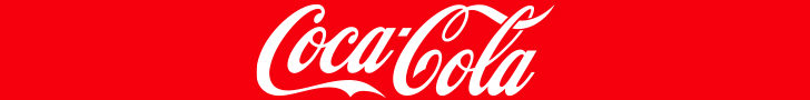 Coca-Cola Bottling Co. - 728x90 Banner Ad